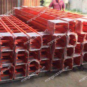 Thang cáp 300x100